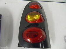smart car fortwo city coupe 02-07 FACELIFT RIGHT HAND REAR TAIL LIGHT CLUSTER.