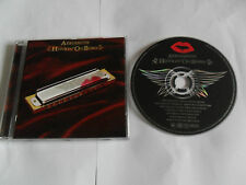 AEROSMITH - Honkin On Bobo (CD 2004) AUSTRIA Pressing