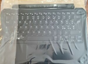 Dell Latitude 12 7202 7212 7220 Rugged Extreme Backlight Keyboard Dock IT QWERTY