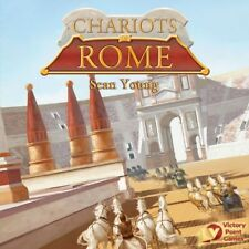 Chariots of Rome, NEW