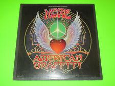 MORE AMERICAN GRAFFITI  SOUNDTRACK LP OST EX