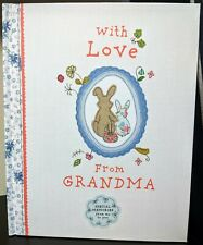 With Love From Grandma Keepsake Book By Parragon Book. A gift to a Grandchild.
