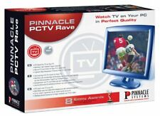 New SEALED Pinnacle  PCTV Rave