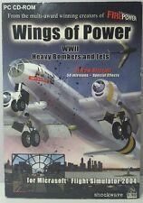 Wings of Power Microsoft Flight Simulator Add-on