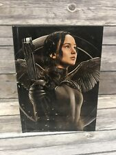 Hunger Games Mockingjay Part 1 Blu ray & DVD 3-Disc Set Target Exclusive