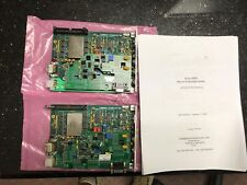 Cambridge CB 6521 Galvo Driver Cards Unused