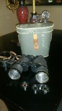 wwii japanese military naval binoculars old antique samurai sword collectible