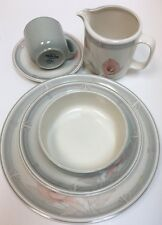 Eternal Blush 33 Piece NORITAKE Dinnerware Set