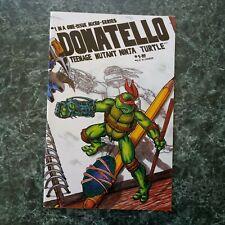 Donatello, Teenage Mutant Ninja Turtle #1 (Aug 1986, Mirage) VF/NM