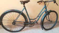 Bicicletta antica bambina motoconfort anni 20 30 velo ancien bici