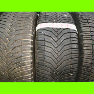 225/55/17 4 Tyres Used D'Occasion