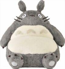 New Ensky Ghibli My Neighbor Totoro Single Sofa Plush Stuffed Couch Japan