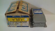 NEW OLD STOCK! GENERAL ELECTRIC DRY-TYPE TRANSFORMER 9T-51B-2