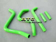 Silicone Radiator Hose Kit Kawasaki KX250 KX 250 94-02 95 96 97 98 99 00 01