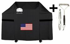 Texas Grill Cover 7553 | 7107 Premium Cover for Weber Genesis Gas Grills with