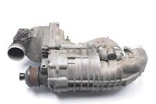 MB C CLASS W204 2007 2014 1.8 PETROL ENGINE SUPERCHARGER KOMPRESSOR A2710902680