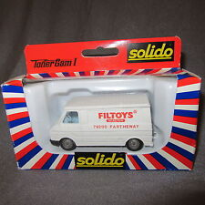 319C Solido 388 Citroën C35 Filtoys 1:43