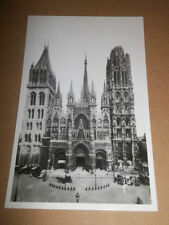 Rouen Post-War (1945-Present) Collectable French Postcards