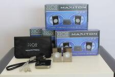Pro.2 Maxiton, USB Soundsystem für Laptop und Desktop PC