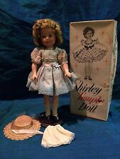 IDEAL SHIRLEY TEMPLE DOLL