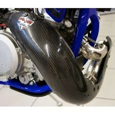 PROTECTION POT CARBONE SHERCO 125 2 TEMPS  2017/2018