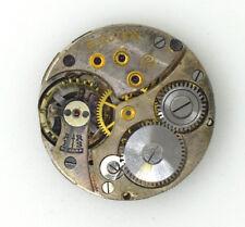 ELECTION Chronometer Cal. 62 Vintage Men's Watch Movement WORKING (1530)
