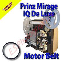 PRINZ MIRAGE IQ DE LUXE 8mm Cine Projector Belt (Main Motor Belt)