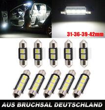 42mm COB 3W LED Soffitte Innenraumbeleuchtung weiß 12V Neu Deutsche Post 3 stk