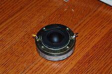 KEF T33 Tweeter Ferro Fluid Repair Service