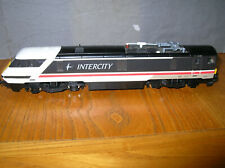 OO Gauge Hornby Class 91 Intercity 225 Swallow electric drive car good working o