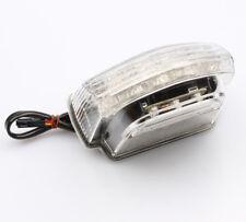 FANALE RETROVISORE LUCE POSTERIORE COMPLETO per Honda CBR 600 RR 33701-mfj-d02