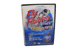 FLY FISHING THE FLORIDA KEYS DVD
