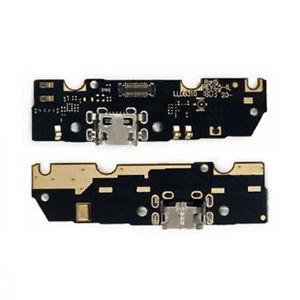USB Charging Port Dock Connector MIC Board For Motorola MOTO E5 / G6 play XT1922