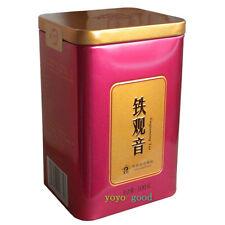 Premium Tian Fang Brand Anxi Tie Guan Yin Oolong Tea 100g