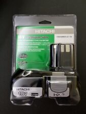 Hitachi 327730 18-Volt 1.5-Amp Hour BCL1815 Lithium Ion Battery (Discontinued