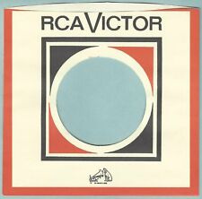 RCA REPRODUCTION RECORD COMPANY SLEEVES - (pack of 10)