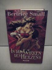 Bertrice Small – In den Wirren des Herzens – gebundene Ausgabe
