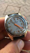 Diver Vintage 1970 ETA Automatic No Squale Medium