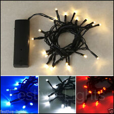 Battery LED 2m Size Fairy Lights