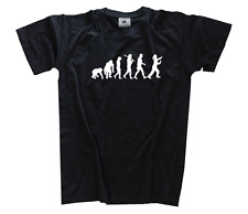 Standard Edition Thai Chi Taiji Chinesische Kampfkunst Evolution T-Shirt S- XXXL