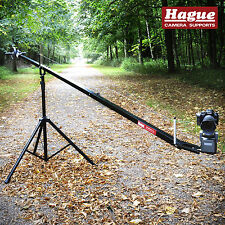Hague Camera Crane Kit with Stand & Remote Motorized Pan & Tilt Power Head (K10)