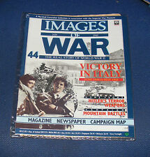 IMAGES OF WAR 1939-1945 NO.44 - VICTORY IN ITALY JUNE 1944 TO MAY 1945