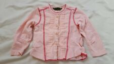 Oilily Girls Pink Top Size 86 / 18-24m
