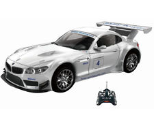 OFFICIAL BMW Z4 GT3 MOTORSPORT RADIO REMOTE CONTROL CAR RC CAR SPORTS 1/24