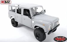 Gelande II D110 Truck Kit With Hard COMPLETE Body Set D90 Interior Z-K0047 RC4WD
