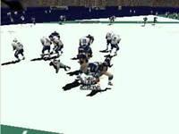 Madden 2001 - Nintendo N64 Football Game