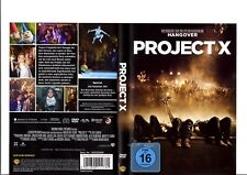 Project X (2012) DVD 9589
