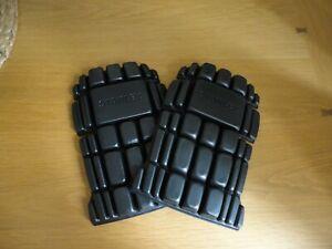 Stanley Workwear Knee Pad Inserts BNWT or BNWOT FREEPOST