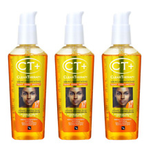 CT+ CLEAR THERAPY INTENSIVE OIL LIGHTENING SERUM With Carrot Oil 75ml (3 Pack)