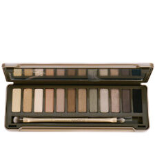 Urban Decay Naked 2 Eyeshadow Palette Neutral Shades Brown & Grey - Damaged Box
